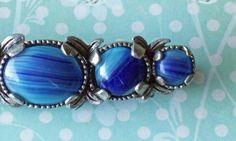 Skotsk Vintage Brosje Gull, Retro Vintage, Gemstone Rings, Gemstones, Jewelry, Fashion, Moda, Jewlery, Gems