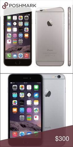 iPhone 6 new come with otter box case and unlocked It's brand new and just got delivered to me a week ago apple Other