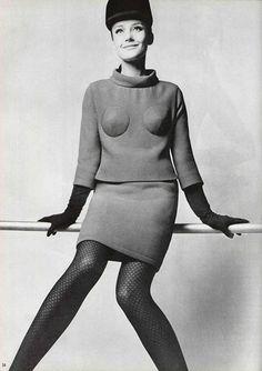PIERRE CARDIN 1966