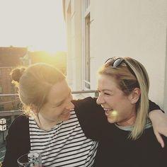 Liebe ️  #friends #goodtimes #hafengeburtstag #Hamburg #hh #instamood #qualitytime #wearehamburg #wearehh #welovehh