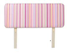 Just 4 Kidz Kids Funky Headboard - Candy Stripe Kids Bedroom Furniture, Bedroom Ideas, Tesco Direct, Candy Stripes, Girls Bedroom, Bassinet, Kids Rugs, Interior Design, Children