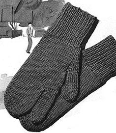 Marksman Gloves Pattern #S-115