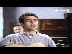 Απόψε καποιος θα χαθεί - Γιάννης Πουλόπουλος (Τραγούδια Κινηματογράφου) - YouTube