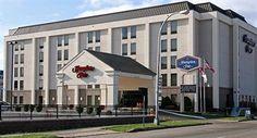Hampton Inn Niagara Falls Us 2.5 Star HotelNear Niagara Falls State Park Niagara Falls, US$72.26 USD