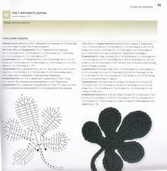 цветы крючком | Записи в рубрике цветы крючком | Дневник Иримед : LiveInternet - Российский Сервис Онлайн-Дневников
