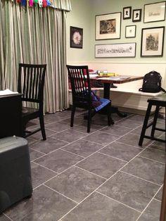 38 Best Flooring images | Flooring, Vinyl tiles, Tile floor