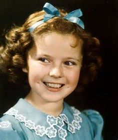 Sherly temple - LinuxMint Yahoo Image Search Results