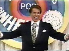 Tirei Topa Tudo por Dinheiro!! Qual programa do Silvio Santos define a sua vida?