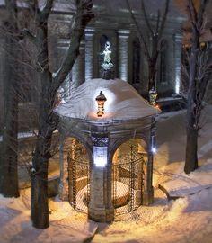 Криниця, церква Андрія, Львів by Taras Dzedzey on 500px