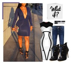 """what if ?"" by suger-520 on Polyvore featuring Christian Dior, Sexy and lovelywholesale"