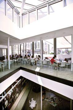 Café Proa | San Telmo, Buenos Aires