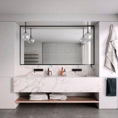Luxuriöses Wohnen, Badezimmer, Zuhause, Neue Wege, Ideen, Badezimmer Sets,
