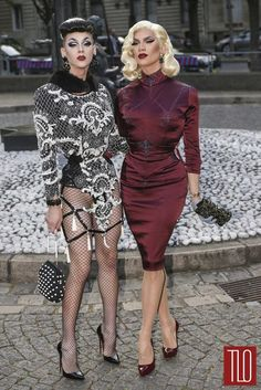 The Drag Queens Revolutionising Fashion Drag Queens, Violet Chachki, Adore Delano, After Life, Rupaul Drag, Gender Bender, Up Girl, Crossdressers, Miu Miu