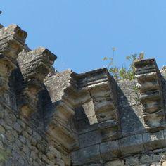 Château de Boulbon 13