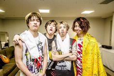 "TORU ONE OK ROCK (@toru_10969) on Instagram: ""あぁ〜最高に気持ちよかった‼︎あらためて京セラドーム二日間ありがとう🙏🙏また戻ってくるで〜 📸 @cazrowaoki @julenphoto"""