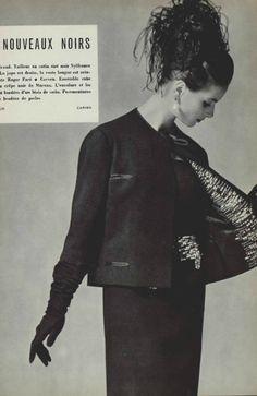 1963 Capucci