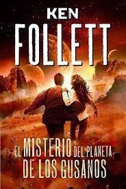Surcando historias: Reseña #4 - El Misterio del Planeta de los Gusanos de Ken Follet  http://surcandohistorias.blogspot.com.es/2014/09/el-misterio-del-planeta-de-los-gusanos.html
