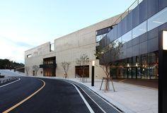 Gallery - Gwangju Biennale Support Center / IROJE Architects & Planners - 2