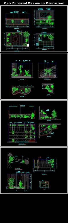 【Landscape Design】 Landscape Design Ideas,Garden Design,Landscape Details,Landscape Architecture,Decorative Elements AutoCAD Blocks | AutoCAD Symbols | CAD Drawings | Architecture Details│Landscape Details   landscape,landscaping,lawn mowing,tree service,tree care,landscape design,lawn maintenance,garden design,lawn service,landscape architecture, tree pruning,landscaper,landscapers,lawn care service,landscaping company,landscaping service,landscaping services,landscaping contractor,landscap