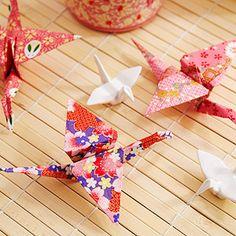 Japanese Tea Party Birthday