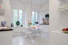 Swedish Home Interior Decorating » Collar City #decoracao de casas #office design #design bedrooms #interior design #interior house design| http://best-ideas-for-interior-designs.blogspot.com