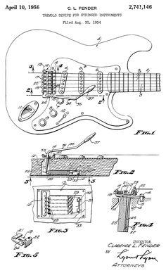 Remodelaholic | 20+ Free Vintage Printable Blueprints and Diagrams