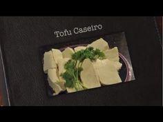 Como Fazer Tofu em Casa