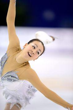 【画像】浅田真央 / スケート中国杯