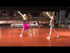 17-18 CHEER TRYOUT DANCE (music) - YouTube
