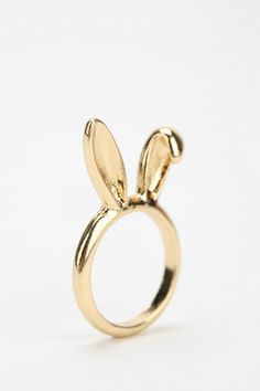 Little Animal Ring - Urban Outfitters