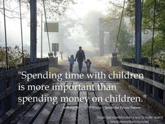 I love to remember this because staying at home is such a blessing! <3