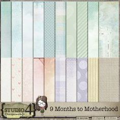 9 Months to Motherhood