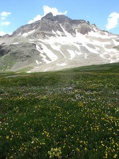 Mount Sneffels hike