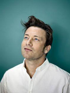 Jamie Oliver | Paul Stuart