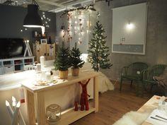 Arrumação em todo o lado. Por Cacomae.  #Natal #decoração #bloggers #ikeaportugal