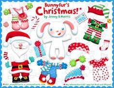 Free printable Christmas paper doll - Jenny B Harris Noel Christmas, Christmas Paper, All Things Christmas, Christmas Decor, Free Christmas Printables, Christmas Activities, Free Printables, Holiday Crafts, Holiday Fun