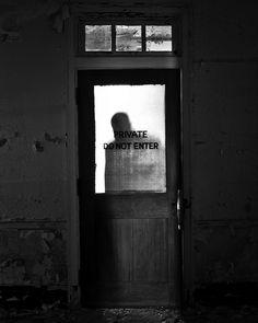 noir. by Brian Day, via 500px