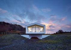See all 24 projects shortlisted for Scotland's national architecture awards.