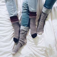 destinyyleigh:  All you need is a little adventure, wool socks, and the best of friends to make life more than grand.