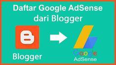 Mendapatkan Uang Dari Blog Melalui Google Adsense