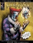 Carnival of Souls : Riddle of the Skull Free Comic Books, Retro Arcade, Feeling Special, Book Nooks, Riddles, Ancient Egypt, Art Drawings, Carnival, How To Draw Hands