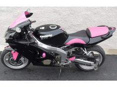 2007 Kawasaki ZZR600