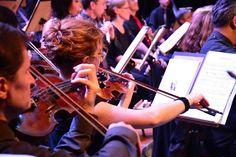 A Orquestra Sinfônica de Porto Alegre (Ospa) realiza o segundo concerto de sua temporada oficial nesta terça-feira, dia 17, às 20h30, no Theatro São Pedro. Os ingressos custam até R$40.