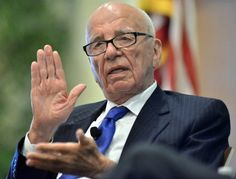 Rupert Murdoch Pushes Misinformation in Support of Illegal Immigrants - Breitbart