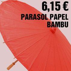 #parasol #bambu #regaloseconomicos #verano #sol  www.regalosbodasbautizoscomuniones.com