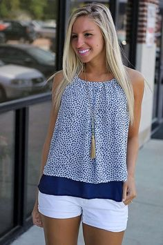 Just Dance Tank Top Trendy Womens Clothing, Affordable Fashion, Dresses & Accessories Online Boutique Short Outfits, Summer Outfits, Casual Outfits, Cute Outfits, Fashion Outfits, Crazy Outfits, Dress Summer, Casual Clothes, Fashion 2018