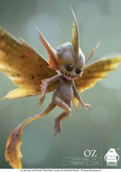 river_fairy_by_michael_kutsche-1_Oz_Concept_Art