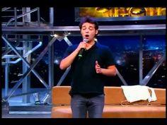 Jô Soares entrevista Eduardo Sterblitch 05/11/2010 (Parte 4 de 4)
