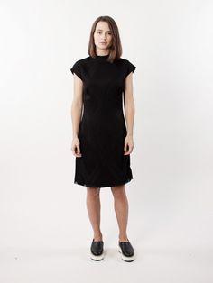 Whyred PS17 Colm Devoré Dress