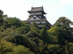 小牧城 komaki castle